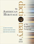 [American Heritage Dictionary of the English Language, 5th edition]