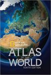 [National Geographic Atlas of the World, 10th edition]