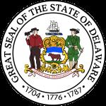 [Seal of Delaware]