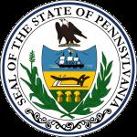 [Seal of Pennsylvania]