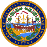 [Seal of New Hampshire]
