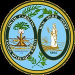 [Seal of South Carolina]