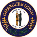 [Seal of Kentucky]