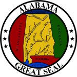 [Seal of Alabama]