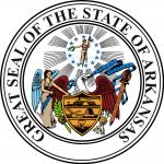 [Seal of Arkansas]