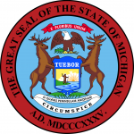 [Seal of Michigan]