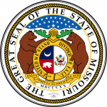 [Seal of Missouri]
