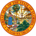 [Seal of Florida]