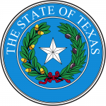 [Seal of Texas]