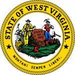 [Seal of West Virginia]