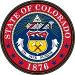 [Seal of Colorado]