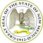 [Seal of New Mexico]