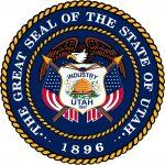 [Seal of Utah]