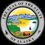 [Seal of Alaska]