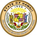 [Seal of Hawaii]