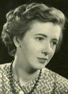 [Elizabeth Jennings]