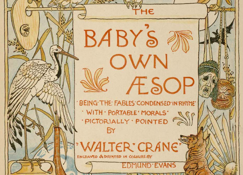 [Baby's Own Aesop]