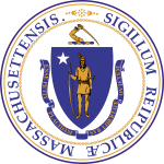 [Seal of Massachusetts]
