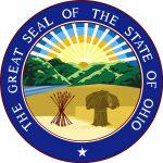 [Seal of Ohio]