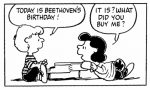🎼 MARVELOUS MUSIC: It's Beethoven Day!