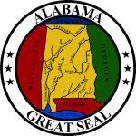 [Seal of Alabama]
