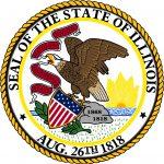 [Seal of Illinois]