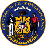 [Seal of Wisconsin]