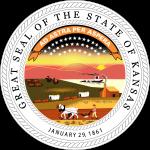 [Seal of Kansas]
