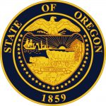 [Seal of Oregon]