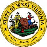 [Seal of West Virginia]