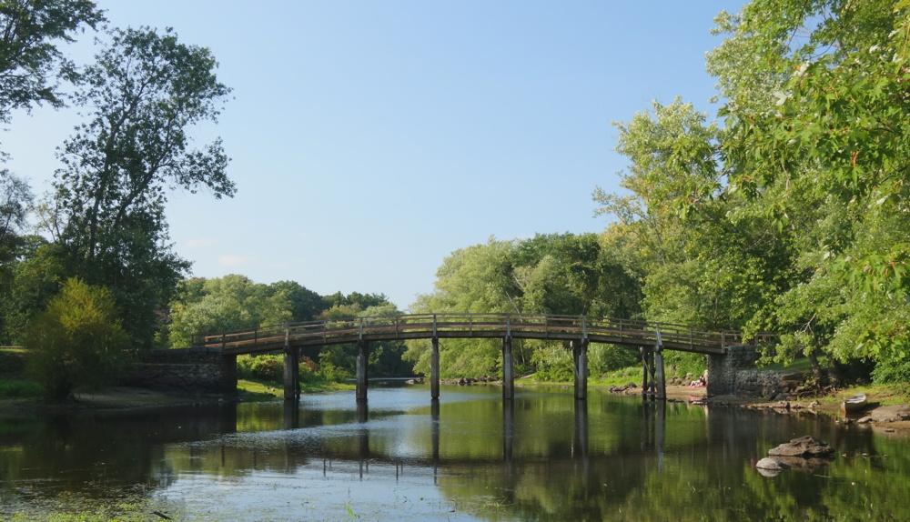 [North Bridge, Concord]
