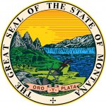 [Seal of Montana]