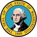 [Seal of Washington]