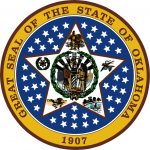 [Seal of Oklahoma]