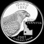 🌎 🇺🇸 SUNDAY STATES: Idaho, Switzerland, Tajikistan, and More