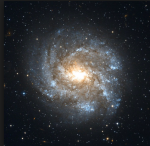 Watchers of the Skies: The Messier Objects