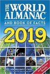 [World Almanac 2019]