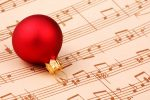🎵 🎉 HOLIDAY MUSIC MONTH: The Old Year Now Away is Fled