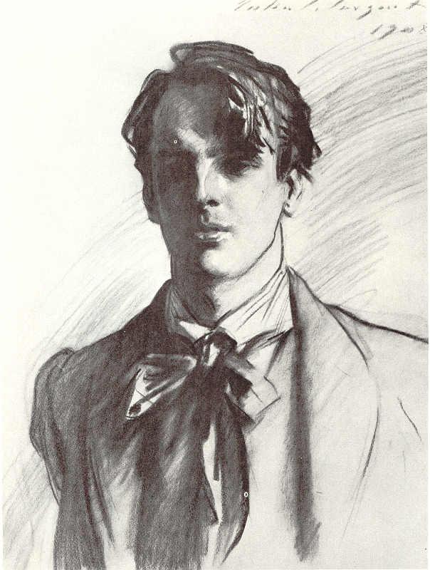 🖋 READING ALOUD: In Memory of W.B. Yeats
