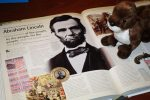 🗓 🇺🇸 🦋 LINCOLN and DARWIN (and Horace)