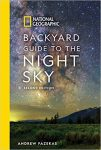 [National Geographic Backyard Guide to the Night Sky, 2nd Edition]
