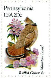[Pennsylvania stamp]
