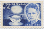 ⚗️ HAPPY BIRTHDAY to Marie Curie!