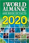 [World Almanac and Book of Facts, 2020 Edition]