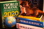 📚 FAMILY REFERENCE BOOKS for the New Homeschool Year