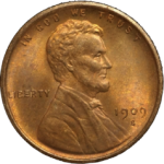 "💰 HAPPY BIRTHDAY TO THE LINCOLN CENT, ""Born"" This Day in 1909"