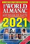 [World Almanac and Book of Facts, 2021 Edition]