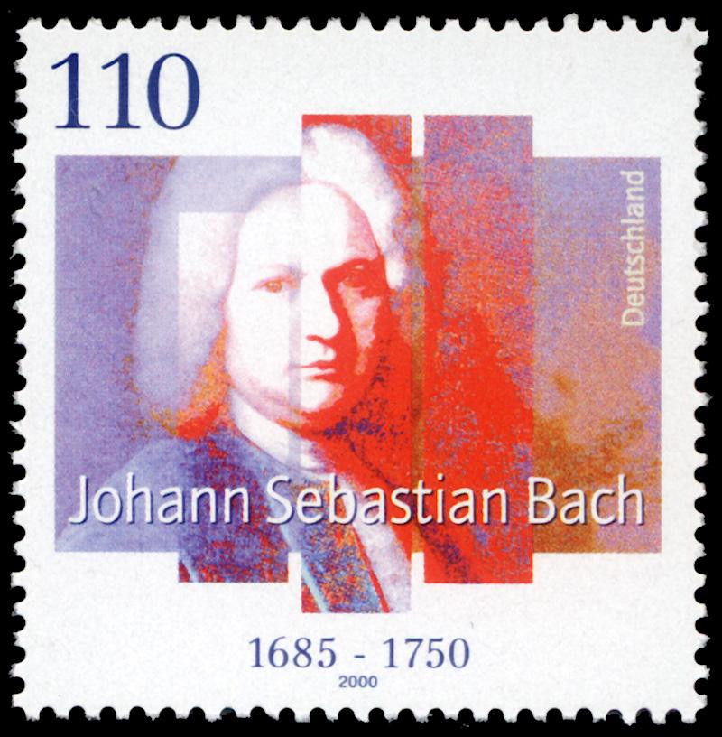 🎵 HOMESCHOOL MUSIC: Happy Birthday Bach!