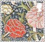 🎨 HOMESCHOOL ARTS: Introducing William Morris (1834–1896)
